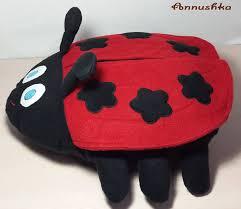 light up ladybug pillow pet first ladybug pillow pet pillow cushion blanket