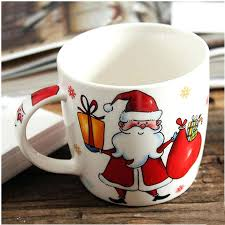 Buy Coffee Mugs Blue Coffee Mug Aliexpresscom Buy Top Grade Ceramic Christmas Mugs