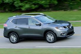 nissan rogue resale value nissan the car family