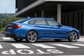 bmw serie 4 gran coupe 2015 bmw 428i gran coupe second drive review