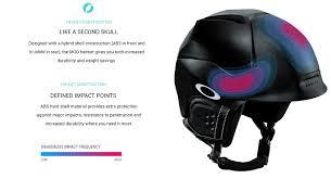 oakley snow mod 5 winter sport mips snowboard ski helmets