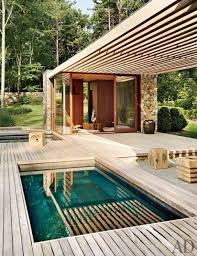 tiny pool 28 cool plunge swimming pools for outdoors digsdigs