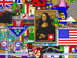 Reddit Place April Fools U0027 Experiment Creates Pixel Art Final