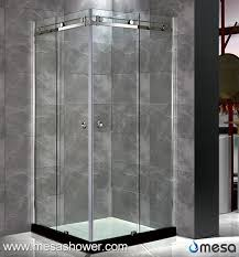 Frame Shower Door China Shower Door Manufacturers Suppliers Wholesale Zhejiang