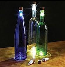 cork shaped rechargeable bottle light amazon com 3 pack usb powered rechargeable led cork shaped bottle
