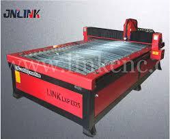 used plasma cutting table plasma cutting cnc machine plasma cutting table for sale widely