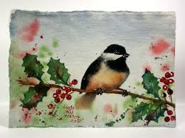 watercolor tutorial chickadee 494 best art birds and fowl in watercolor mixed media images on