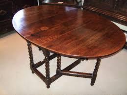 Drop Leaf Table Uk Antique Table Antique 19th Century Large Oak Dropleaf Dining
