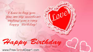 happy birthday greeting ecard for i to hug you you