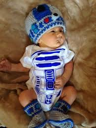 Crochet Baby Halloween Costume 12 Baby R2d2 Costume Ideas Images R2d2 Costume