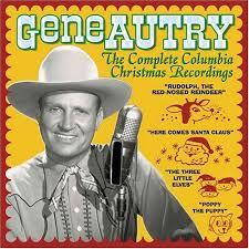 gene autry complete columbia recordings