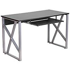 Desk And Computer Best Gaming Desk For Pc August 2017 L Shaped Rectangle Tables