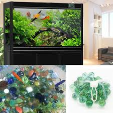 Aquarium For Home Decoration Online Buy Wholesale Glass Beads For Aquarium From China Glass