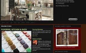 Kitchen Website Design Los Angeles Web Design Web Marketing Company Los Angeles La