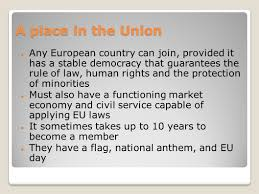 Flags Of European Countries European Union A Family Of Democratic Countries Committed To