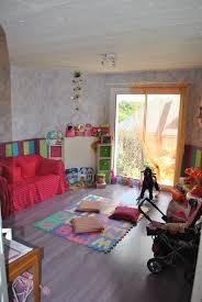 chambre avec clic clac salle de jeux pour enfant ou chambre au rez de chaussée bonno ronan