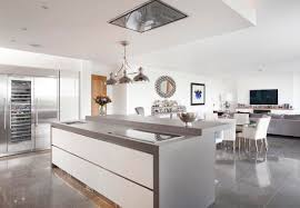 German Designer Kitchens by Ap Mccoy Contemporary German Kitchen And Bespoke Dressing Room