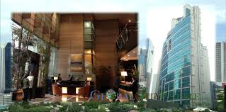 4 Bedroom Apt For Rent Classy Bi Level 4 Bedroom Apartment For Rent In Fraser Place Manila