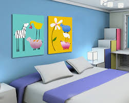 Bedroom Cartoon Painting Gown Picture More Detailed Picture About Cartoon