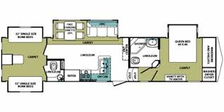 cardinal rv floor plans 2010 forest river cardinal 3804 bh trailer reviews prices and