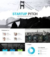 15 best pitch deck templates for business plan powerpoint
