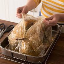 turkey bags how to cook a turkey in an oven bag thanksgiving