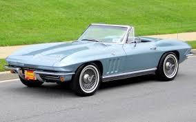 1966 corvette trophy blue 1966 chevrolet corvette 1966 chevrolet corvette for sale to