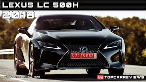 lexus lc coupe 2018 price 2018 lexus lc 500h review rendered price specs release date youtube