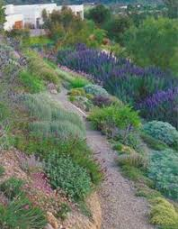 Landscaping Ideas For Slopes I Love Hillside Gardens Landscape Pinterest Landscaping