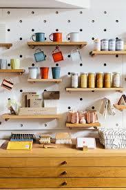 pegboard ideas kitchen best 25 peg board kitchens ideas on peg board walls
