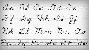 how to write i in cursive handwriting 17 02 2015 the news