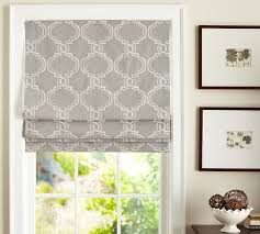 avery cordless shade pottery barn
