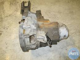 5 speed transmission manual assembly renault scenic 1997 buy