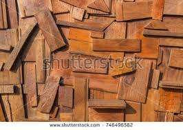 wood pieces wall abstract wood wall designed by random stock photo 746496562