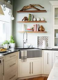 kitchen corner sink ideas 29 ideas creating a corner kitchen sinks with fresh air bharata