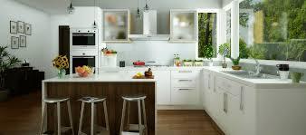 modern modular kitchen designs kitchen red and white modular kitchen idea walnut lacquered