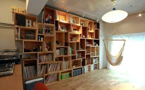 Ark Bookshelf by Renovation Box Bookshelf After02 Lad Pinterest Shelves Wall