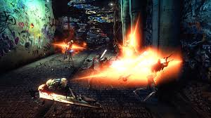 Devil May Cry 4 Requested by The Devil Is In The Details Dmc Devil May Cry Definitive