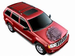 Jeep Grand Cherokee Roof Rack 2012 by 2007 Jeep Grand Cherokee Pictures History Value Research News