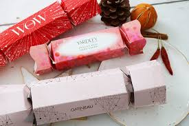 English Christmas Gifts - christmas gift guide the best christmas cracker beauty gifts