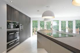 Miele Kitchens Design by How To Design A Multi Generational Kitchen Der Kern By Miele