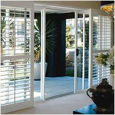 Plantation Shutters On Sliding Patio Doors Shutters Sliding Patio Doors Reviews Easti Zeast