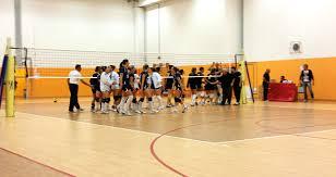 stuoie baracca lugo vittoria esterna contro lo stuoie baracca lugo rubicone in volley