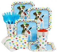puppy party supplies how to throw a puppy dog theme birthday party holidappy