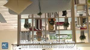 Upside Down House Floor Plans Upside Down House