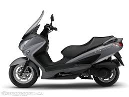 2014 suzuki burgman 200 scooter photos motorcycle usa