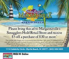 margaritaville cartoon save on margaritaville merchandise myrtlebeachresorts com