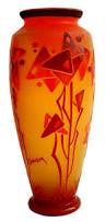 Red Vases And Bowls Schneider Glassware Schneider Glass Bowl U0026 Vases Schneider