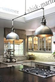 Industrial Style Lighting For A Kitchen Kitchen Island Lights Industrial Style Lighting Ideas Design Cool