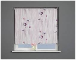 patterned blinds give your windows a touch of exclusivity